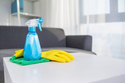 recrutement Adjoint au Responsable Ménage